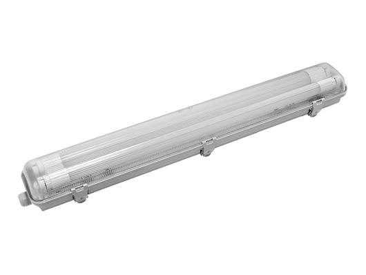 YH15 SERIES For T8 LED Tube-Waterproof Fixture